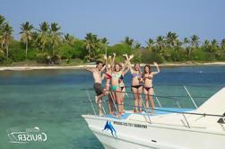 Crucero Catamarán Reserva Cabeza de Toro en Punta Cana