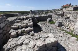 Patrimonio cultural privado de día completo y visita turística de Shumen desde Varna