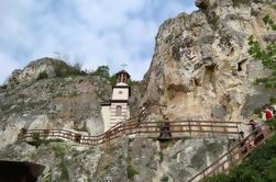 Excursión de un día a Rousse en la región del Danubio desde Varna