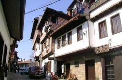 Excursión de un día cultural privado de Veliko Tarnovo desde Varna