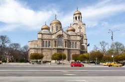 Visita guiada a pie lento en Varna
