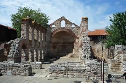 Patrimonio cultural de Nesebar y Sozopol Excursión de un día desde Varna En coche