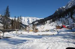 6 días inolvidables de Himachal Tour