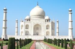 Excursión de 4 días a Agra-Jaipur desde Nueva Delhi