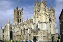 Tour Privado: Leeds Castle, Catedral de Canterbury y White Cliffs of Dover Tour desde Londres
