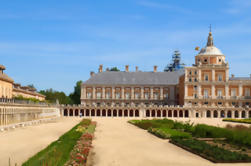 Aranjuez Royal Palace Tour de Madrid