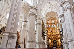 Granada Combo: Catedral, Capilla Real y Tren