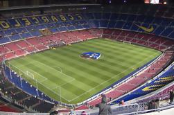 Boletos para el Estadio de Fútbol FC Barcelona y Museo