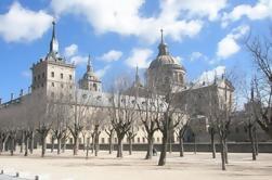 El Escorial Monastery and the Valley of the Fallen