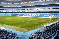 Madrid Highlights Tour with Santiago Bernabeu Stad