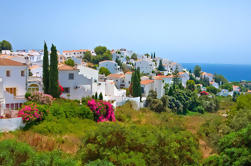 Frigiliana and Nerja Day Trip from Malaga