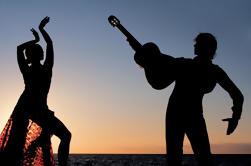 Cours de flamenco et spectacle au Café de Chinitas
