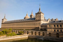 Madrid Super Saver: Monasterio de El Escorial y Palacio Real de Aranjuez desde Madrid