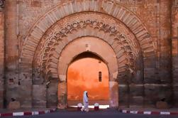 Tour de Marruecos de 5 días desde Málaga: Casablanca, Marrakech, Meknes, Fez y Rabat
