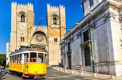 10 días de visita guiada de Portugal y Andalucía desde Madrid
