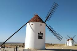 Don Quixote Experience Day Tour de Madrid