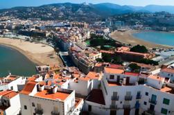 Traslado privado a Valencia: Puerto de cruceros al centro de Valencia