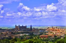 Tour de España de 5 días: Córdoba, Sevilla, Granada y Toledo desde Barcelona