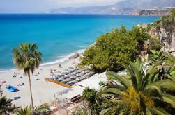8-Day Southern Spain Tour fra Madrid: Cordoba, Sevilla, Costa del Sol, Granada og Toledo