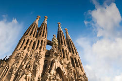 9-Day Best of Spain Tour inkludert Madrid, Cordoba, Sevilla, Granada, Valencia og Barcelona