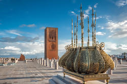 3-Night Morocco Tour from Malaga