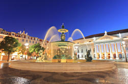 4-Night Portugal Tour fra Madrid: Lisboa, Fátima