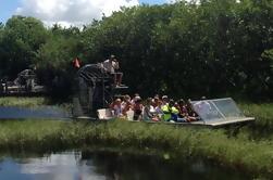 Tour de Everglades de 3 horas desde Miami
