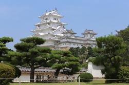 Castillo de Himeji y Puente Akashi Kaikyo