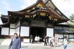 Nara Por la tarde Visita del Templo de Todaiji, Deer Park y Kasuga Shrine de Kyoto