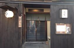 Excursión a pie Kagurazaka