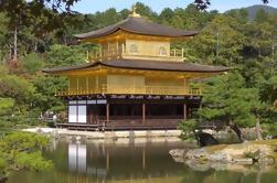 3-daagse Mt Fuji, Kyoto en Nara Rail Tour door Bullet Train vanuit Tokio