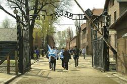 Museo y Monumento de Auschwitz-Birkenau Guía en inglés y español de Cracovia - TOUR DE LA TARDE