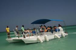 Crucero privado con catamarán incluyendo snorkel
