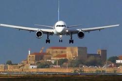 Overfør Albufeira til Faro Airport