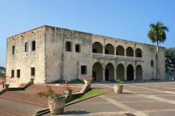 Punta Cana: Excursión de un día a Santo Domingo