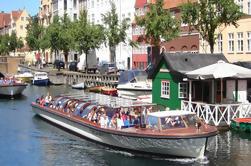 Crucero del Canal de Copenhague
