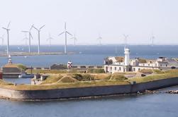 Entradas Trekroner Fort incluyendo tour en ferry desde Copenhague