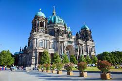 Excursão privada da cidade de Berlim