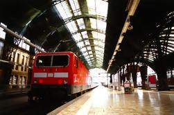 Traslado de salida privado: Hotel a la estación de tren de Colonia