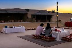 Private Tour: Abu Dhabi Romantic Desert and Dinner