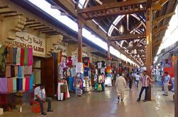 Ahlan Dubai - Excursión cultural de Dubai con transferencia incluida