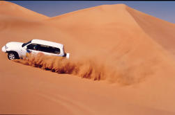 Dubai Desert Morning Dune Bash Incluyendo Traslado al Hotel