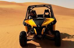 Aventura de Dune Buggy por la mañana desde Dubai