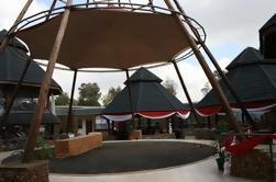 Excursión cultural en Nairobi