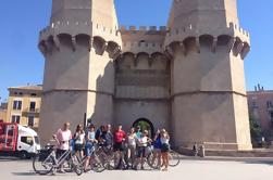 Valencia City Sights Tour en bicicleta