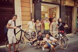 Cerveza Bike Tour de Valencia