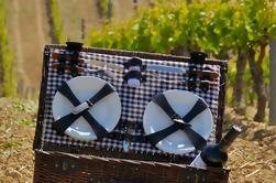 Bodegas Rioja y Laguardia Tour con Picnic desde San Sebastián