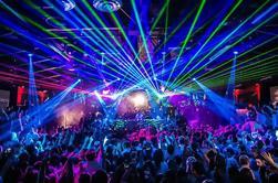 VIP Club Crawl Experiencia en Las Vegas