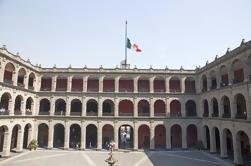 Tour de Arquitectura de la Ciudad de México Superior e Inferior