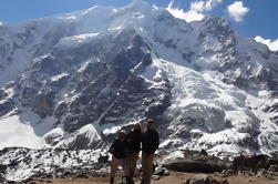 Caminata de Salkantay a Machu Picchu: 4 Días, 3 Noches